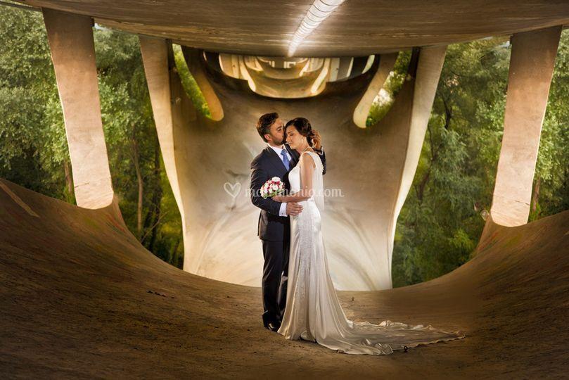 Un ponte d'amore
