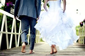 Infinity Wedding Planner