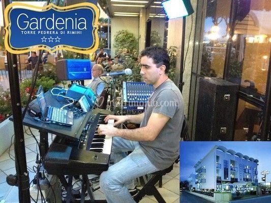 Andrea Franzoni Hotel Gardenia
