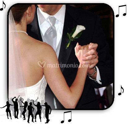 Dance matrimonio