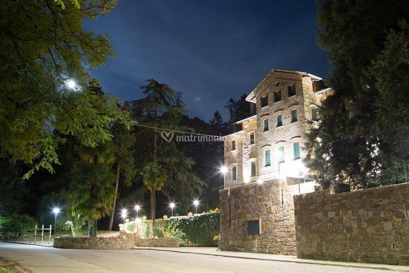 Villa Melsi