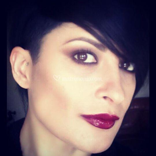 Giorgia Scano Make Up Artist