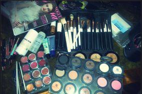 Giorgia Scano LipstickQueen Makeup