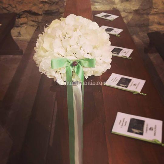 FlowersLiving Di Petrioli Marta
