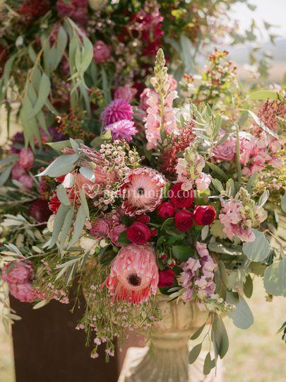 Flowers combo