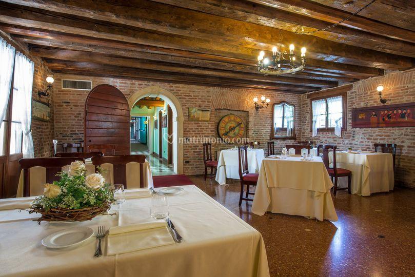 Rustici Matrimonio Vicenza : Villa tacchi
