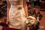 Bridal elegant bouquet