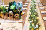 Lemon & Flowers