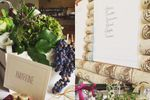 Wedding wine theme