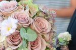 Bouquet romanticoi