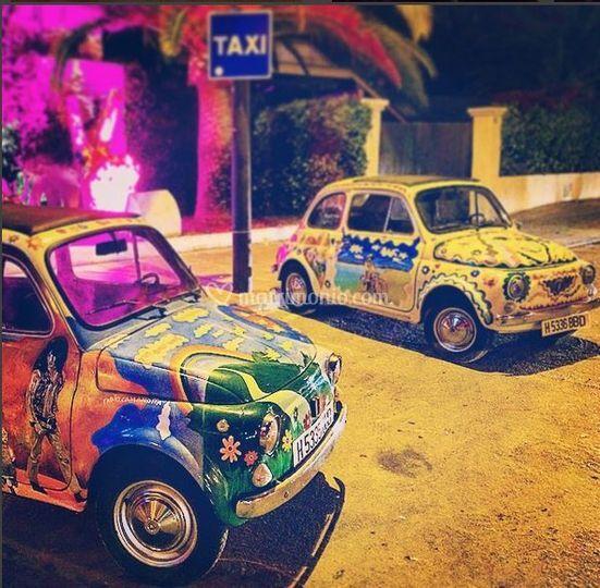 Viaggio - Ibiza