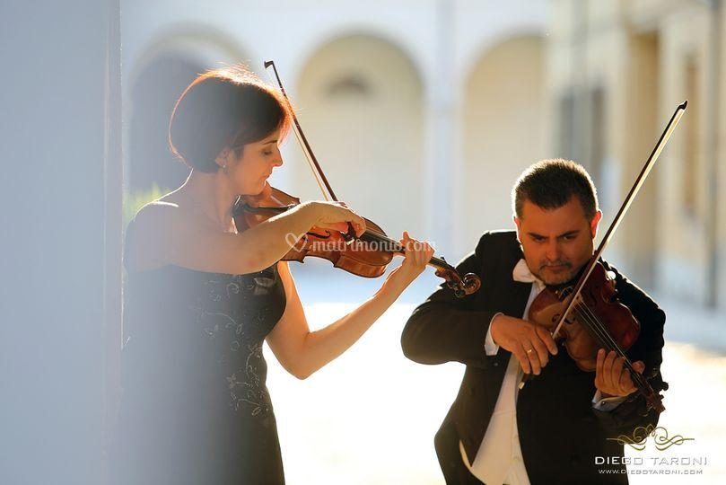 Duo di violini