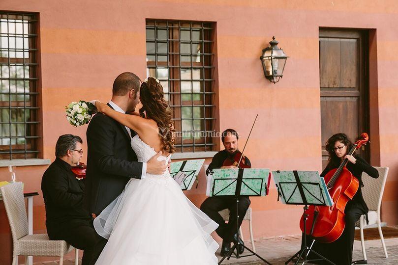 Musica matrimonio Piemonte