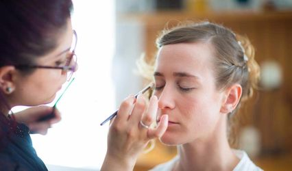 Katia Figus Makeup