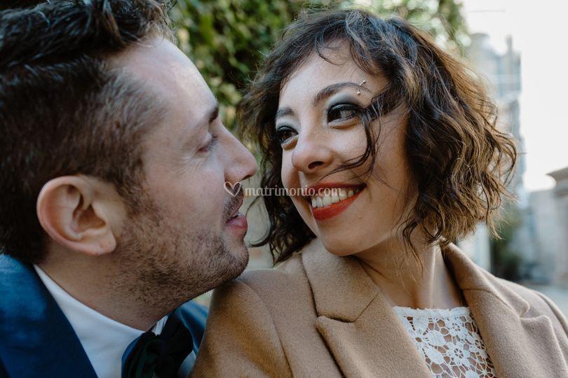 Sposi macerata