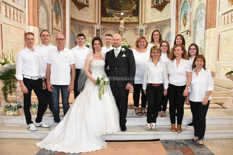 Gruppo Calliride cerimonie