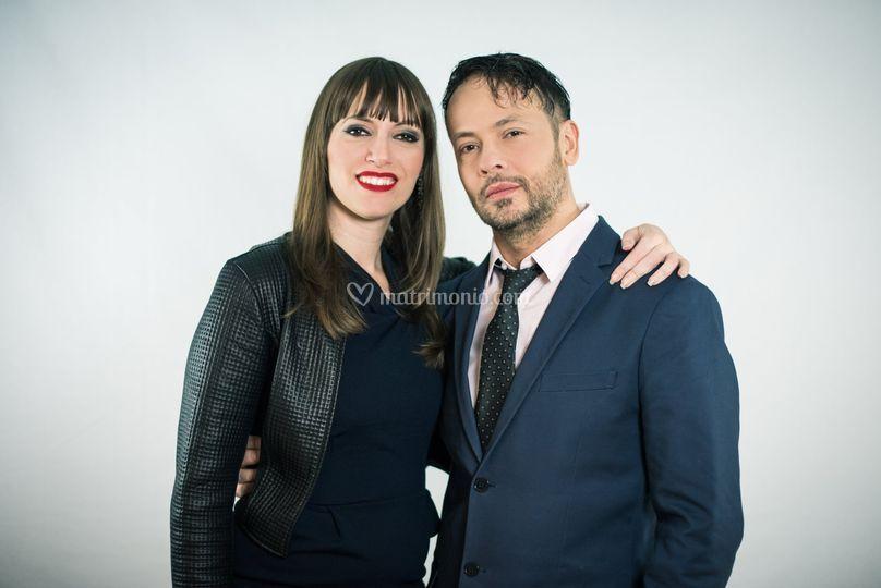 Clara & Marco