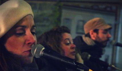 Tucp Acoustic Band