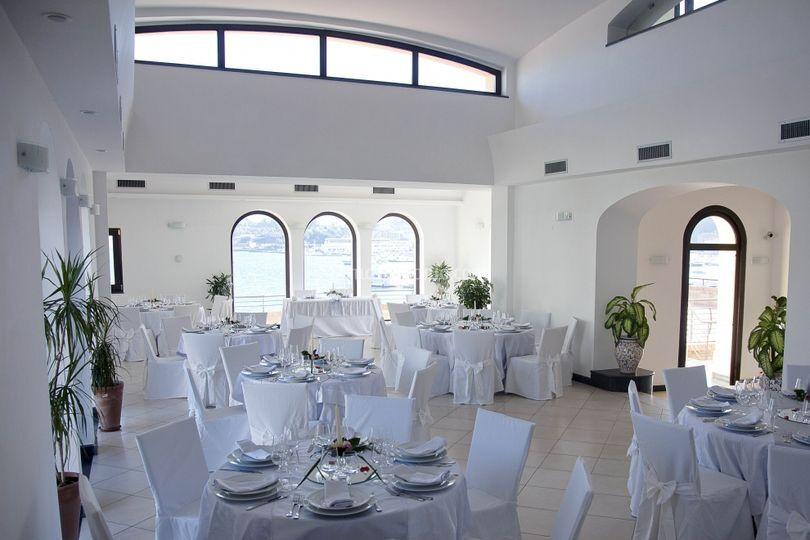 Villa Sole Luna Napoli