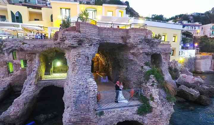 Villa Sole & Luna