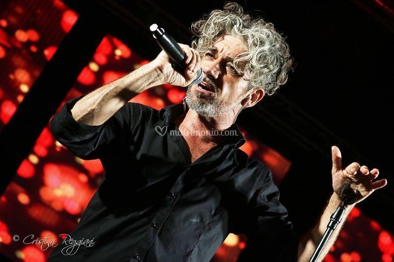 Alessandro Zaffanella voce