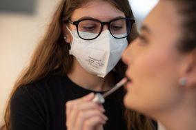 Francesca Lazzaroni Make-up