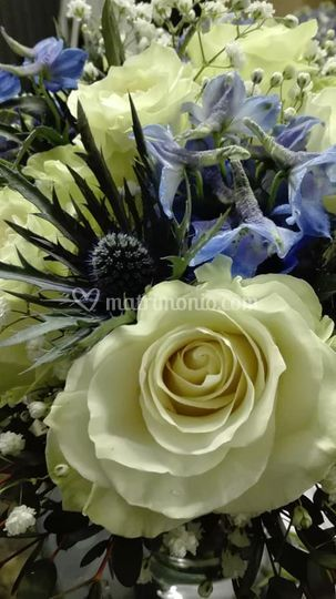 Bouquet (dettaglio)