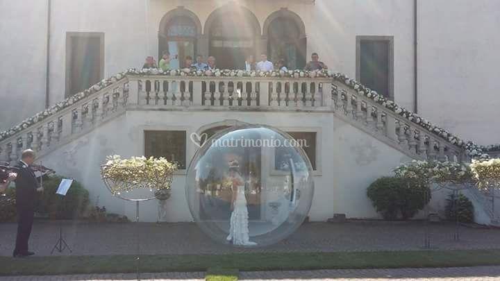 Dettagli LM Wedding House