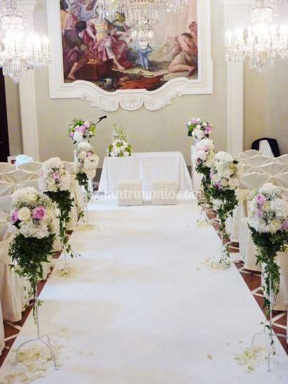 Matrimonio In Firenze : Matrimonio civile al four season di firenze