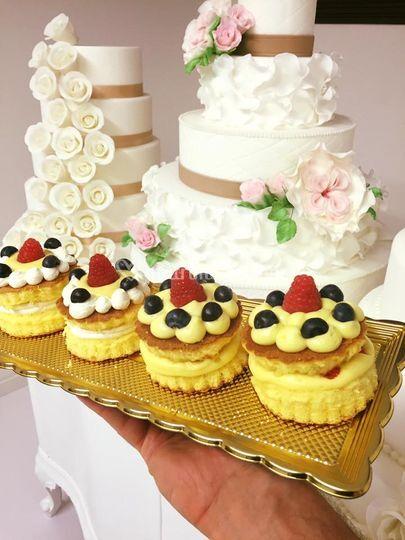 Weddings tastings
