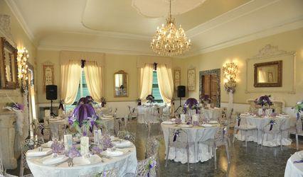 Catering Cenerentola Wedding Planner 1