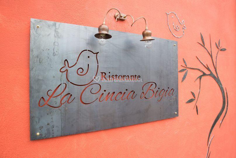 Logo La Cincia Bigia