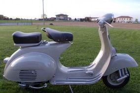 MB Motor Vintage