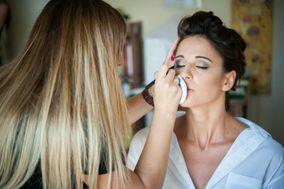 MariaGrazia Santoro Makeup artist