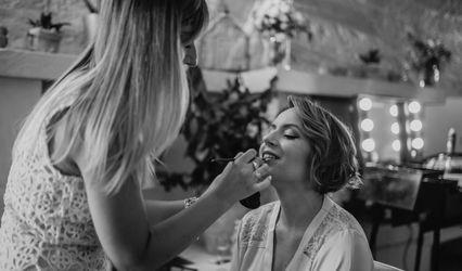 MariaGrazia Santoro Makeup artist 2