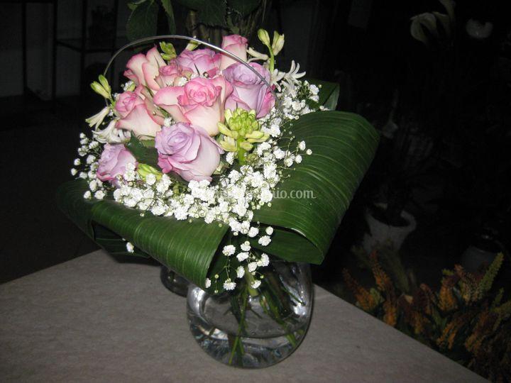 Bouquet 18°