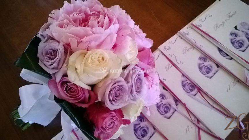 ZG Wedding Allestimenti Floreali