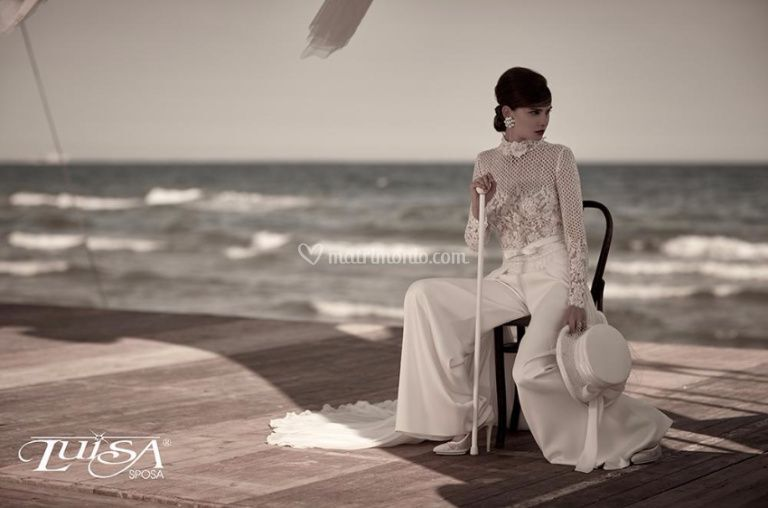 Luisa sposa