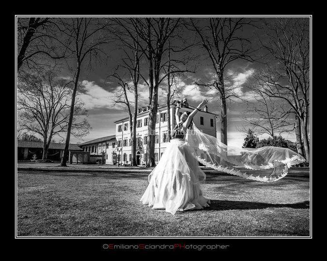 Emiliano Sciandra PHotographer