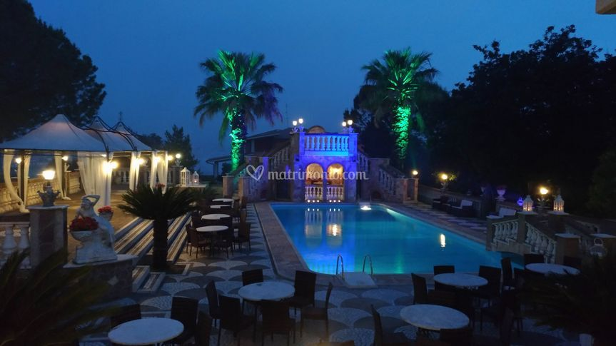 Villa Sesterzi