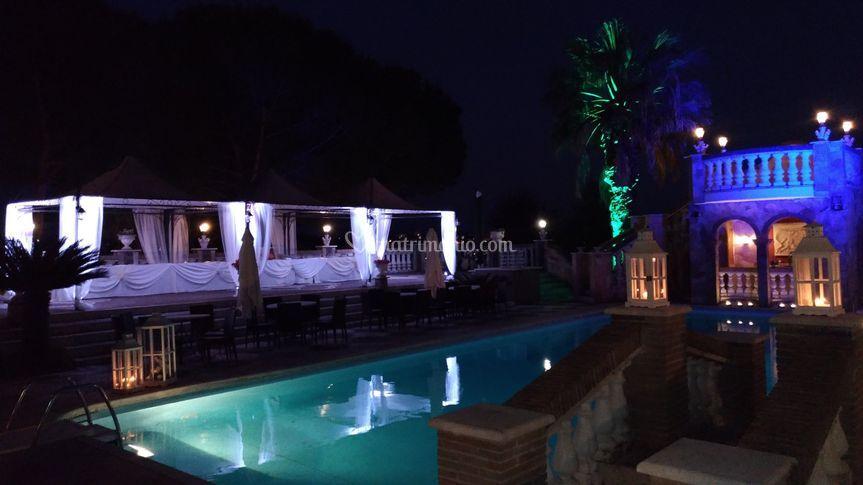 Villa Fravili