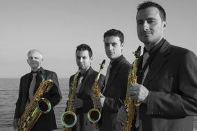 Saxophobia Saxophone Quartet