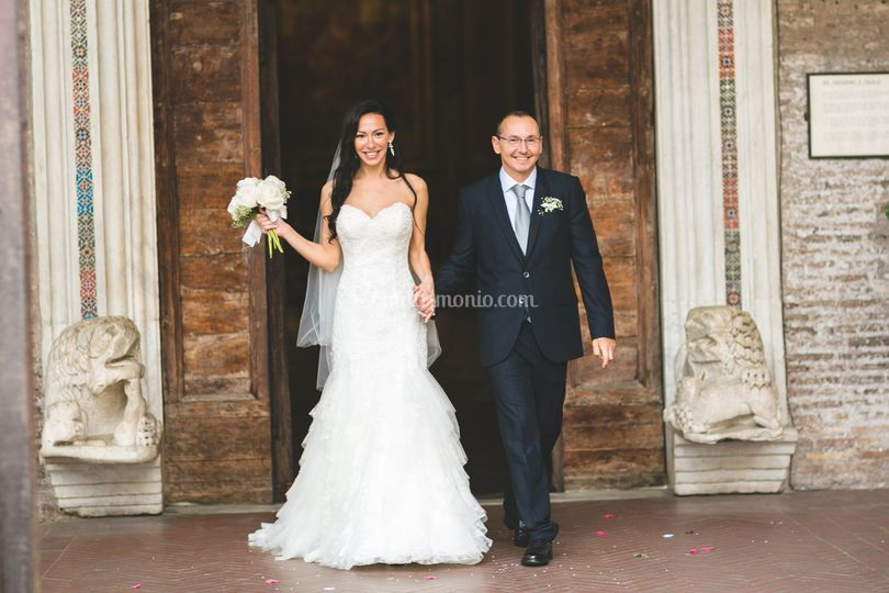 Gabriele&Irina matrimonio