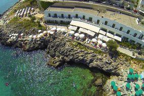 La Roccia Hotel
