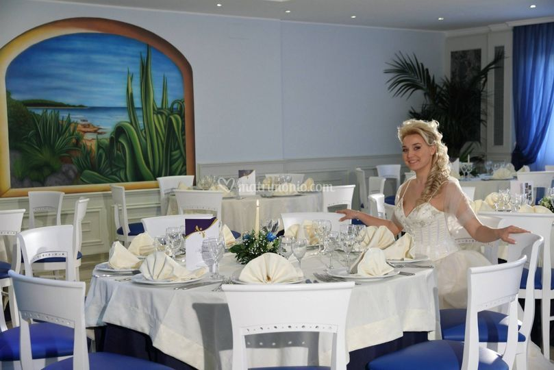Hotel Ristorante Costa Azzurra