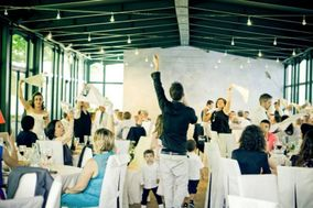 Walter Top Matrimonio
