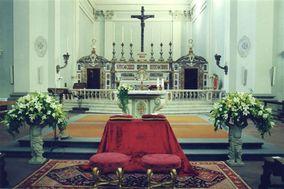 Addobbo Chiesa Cestello