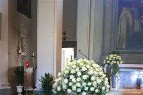 Addobbo Chiesa S.Martino