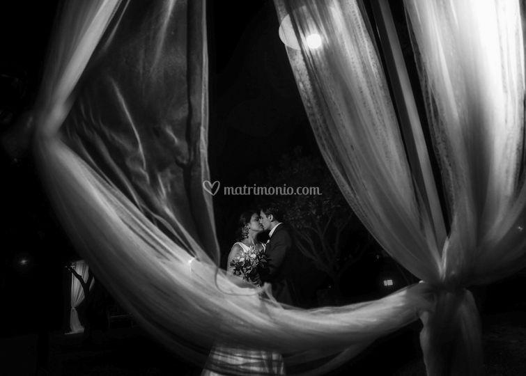 Matrimonio tenuta il refoloo