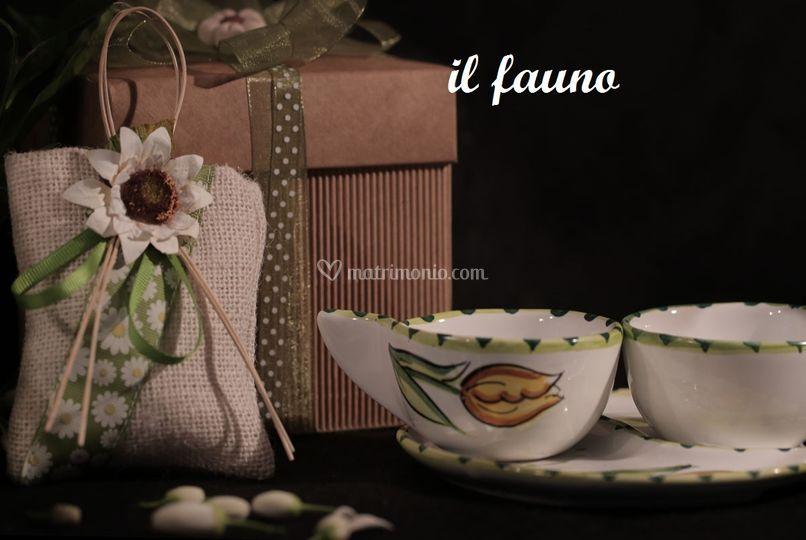 Il Fauno Ceramiche